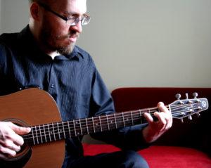 CHRIS RAMUSIEWICZ